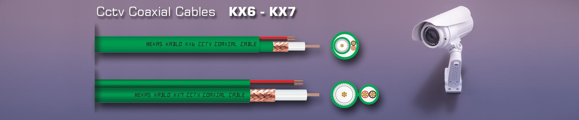 kx6-kx7 cables